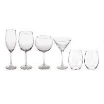 Arc Basic Glassware Collection