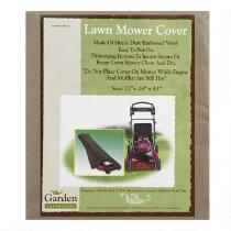 All-Weather Lawn Mower Cover