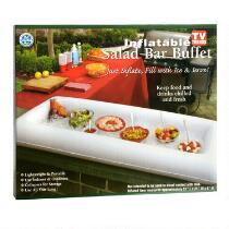 Inflatable Salad Bar Buffet