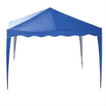 Blue Folding Gazebo