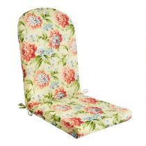 Garden Party Indoor/Outdoor Adirondack Chair Pad