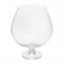 "12"" Brandy Glass"