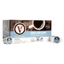 Victor Allen's® Donut Shop Coffee Pods, 80-Count