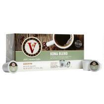 Victor Allen's® Kona Coffee Pods, 80-Count