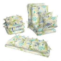 Aquatic Life All-Weather Chair Cushions Collection
