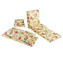 Garden Party All-Weather Chair Cushions Collection
