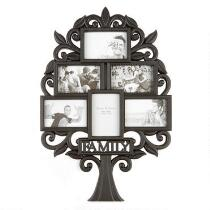 Family Tree Collage Photo Frame