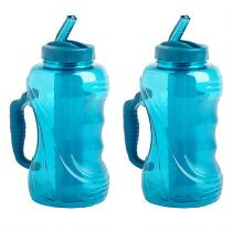 EZ-Freeze® Water Bottles, Set of 2