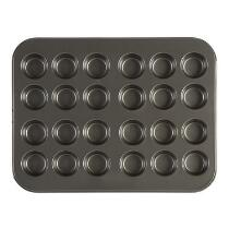 24-Cavity Mini Muffin Pan