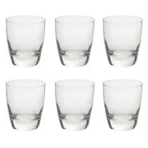Classic Double Old Fashioned Glasses, Set of 6