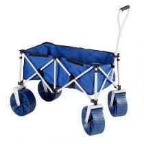Folding Beach Buggy Wagon