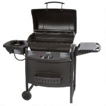 Char-Broil® Gas Grill with Side Burner