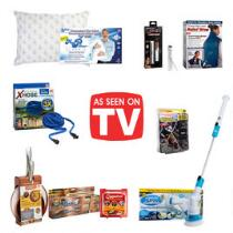 As Seen on TV Products