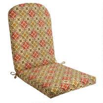 Desert Tile Indoor/Outdoor Adirondack Chair Pad