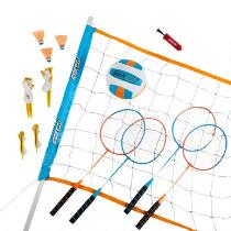 Parkside™ Volleyball/Badminton Set
