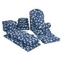 Starfish Indoor/Outdoor Chair Cushions Collection