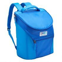 Blue Backpack Cooler