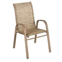 Child-Sized Sling Patio Chair