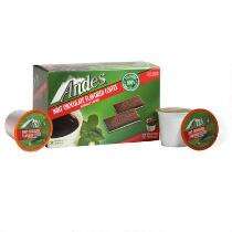 Andes® Mint Chocolate Flavor Coffee Pods, 72-Count