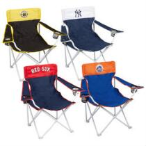 Team Logo Big Boy Chair Collection