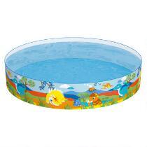 Dinosaur Fill n' Fun Kiddie Pool