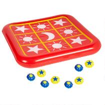 Tic Tac Toe Floating Toss Game