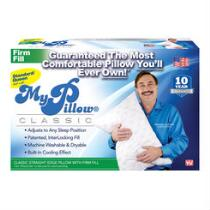As Seen on TV My Pillow® Standard/Queen Firm Fill