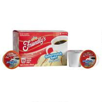 Friendly's® Butterscotch Swirl Flavored Coffee Pods, 6 Boxes
