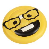 "48"" Cool Nerd Inflatable Pool Float"