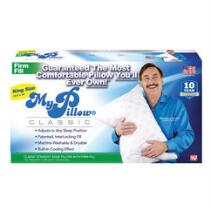 As Seen on TV My Pillow® King Firm Fill