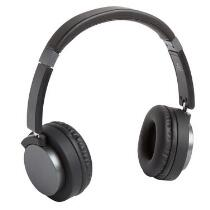 Bluetooth® Pro Series Deluxe Folding Rechargeable Headphones