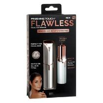 As Seen on TV Finishing Touch® Flawless Facial Hair Remover