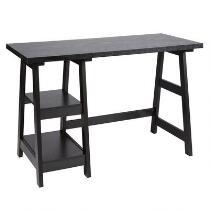2-Shelf Office Desk