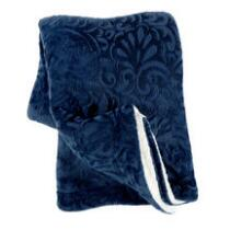 Traditions by Waverly® Embossed Throw Blanket
