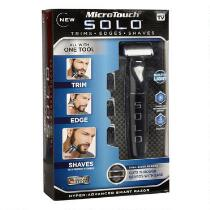 As Seen on TV Microtouch® Solo™ Smart Razor