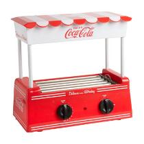 Nostalgia Electrics™ Coca-Cola® Hot Dog Roller