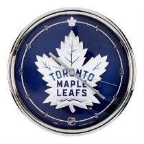 NHL Toronto Maple Leafs Wall Clock