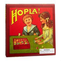 Hopla! Vintage Board Game