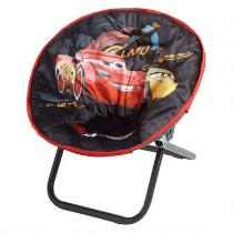 Disney® Pixar Cars Children's Saucer Chair