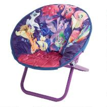 My Little Pony® Children's Saucer Chair