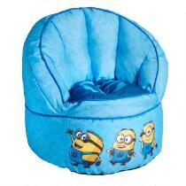 Despicable Me Minions Children's Beanbag Chair