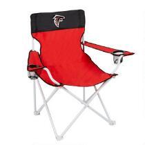 NFL Atlanta Falcons Folding Big Boy Chair