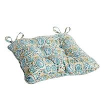 Traditions by Waverly® Paisley Prism Chair Pad