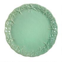 """16"""" Starfish Round Platter"""