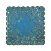 Shell Square Platter