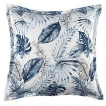Coastal Living® Seascapes Palm Leaves Indoor/Outdoor Floor Cushion