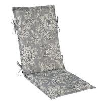 Traditions by Waverly® Floral Indoor/Outdoor Hinged Chair Pad