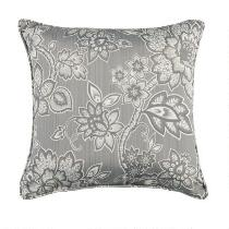 Traditions by Waverly® Floral Indoor/Outdoor Floor Cushion