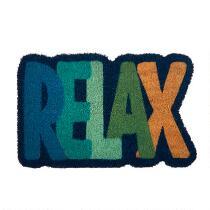 """""""Relax"""" Coir Door Mat"""