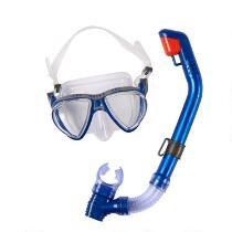 Ocean 7™ Adult Swim Mask and Snorkel Set, 2-Piece